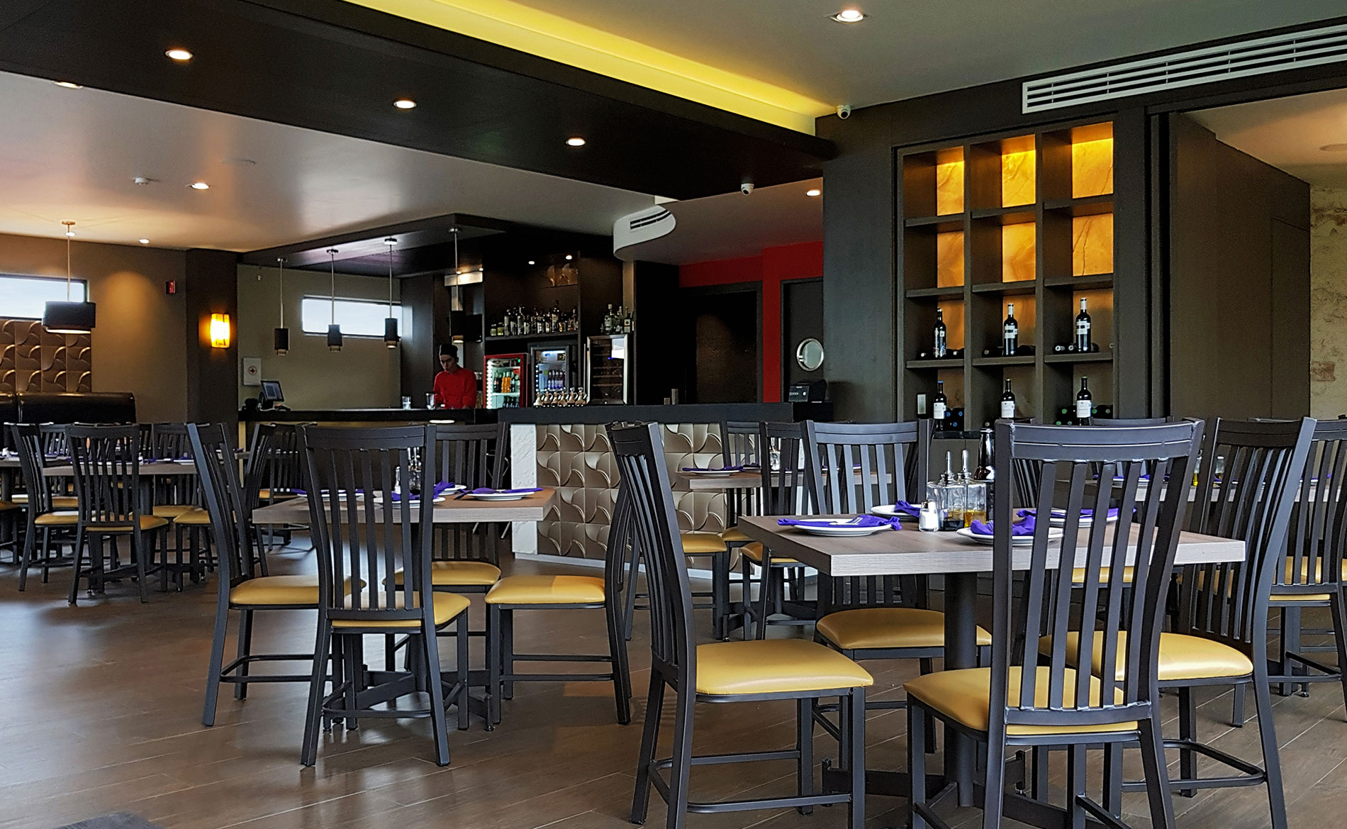 Restaurante Italiano Monterrey